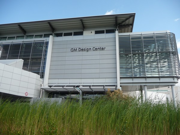 GM Design Center