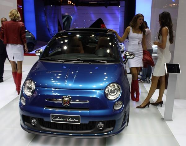 Gucci Fiat 500 >> Der Abarth Fiat 500 - also der 695 Competizione - abartig? Nein eher aussergewöhnlich und ...