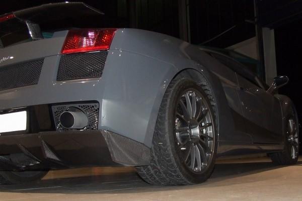 2007 Lamborghini Gallardo Superleggera 05