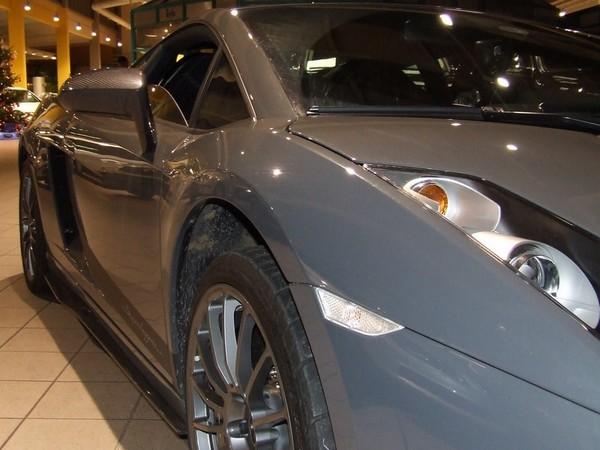 2007 Lamborghini Gallardo Superleggera 06