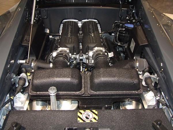 2007 Lamborghini Gallardo Superleggera 08