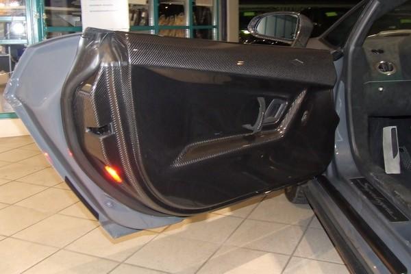 2007 Lamborghini Gallardo Superleggera 09