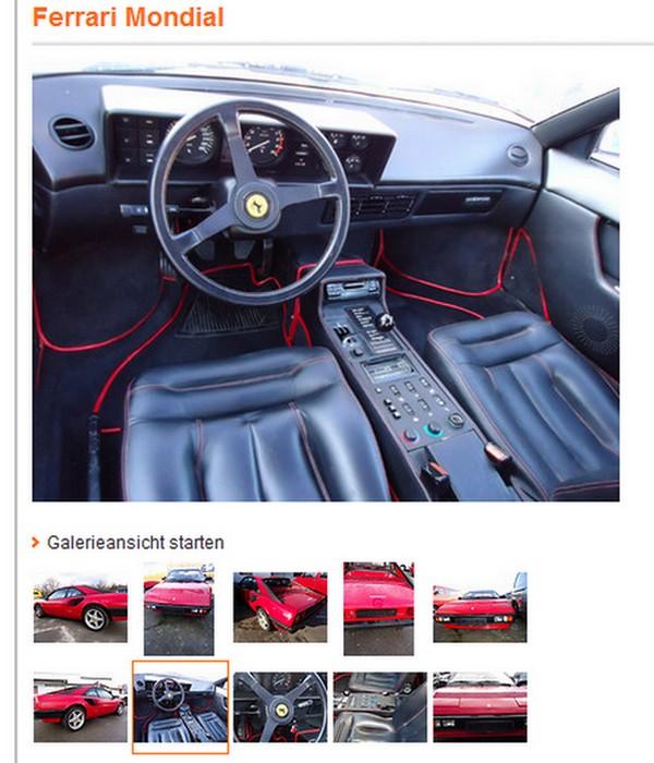 Billiger Ferrari 02