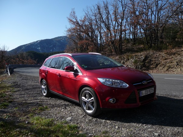Ford Focus 1.0 Ecoboost Powerdrive 05