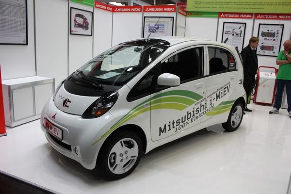 Mitsubishi Hannover