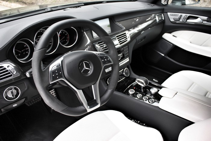 Mercedes Benz Cls 63 Amg Shooting Brake Ja Sind Die Denn