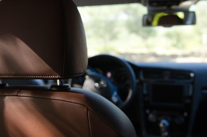 VW Golf 7 Probefahrt / Fahrbericht / Blogbericht 08