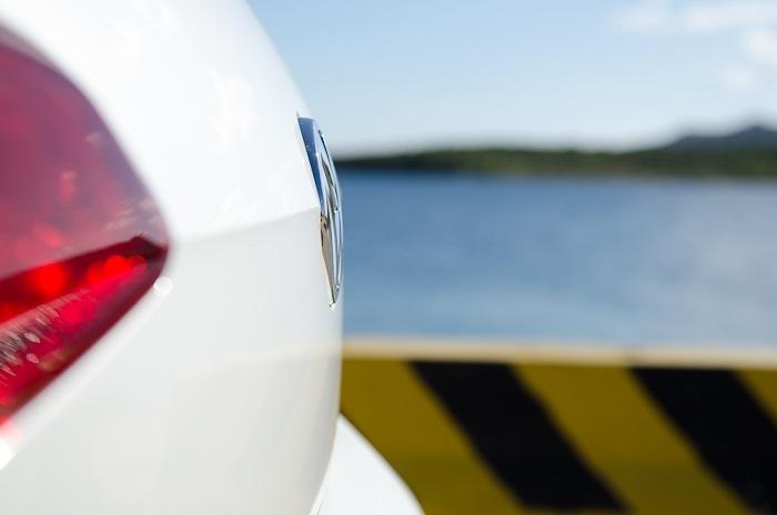 VW Golf 7 Probefahrt / Fahrbericht / Blogbericht 05
