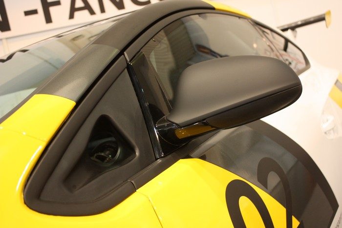 motorshow essen highlights 2012 opel astra gtc opc cup 2013 rad. Black Bedroom Furniture Sets. Home Design Ideas