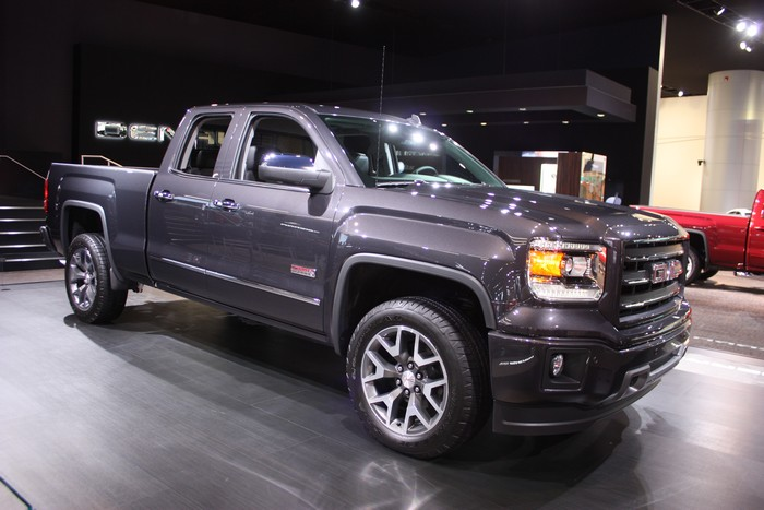 2014 gmc sierra all terrain hd price autos post. Black Bedroom Furniture Sets. Home Design Ideas