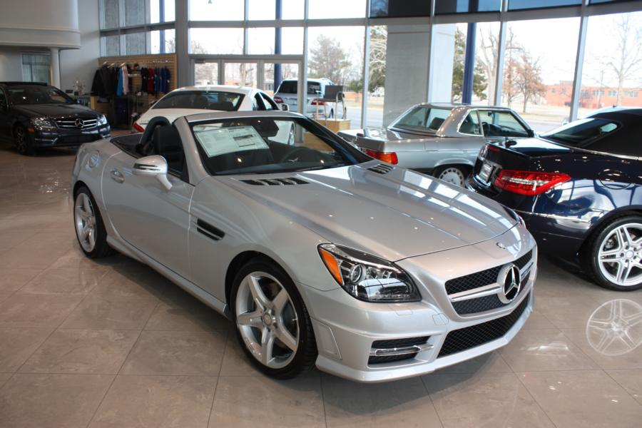 Mbrt13 galerie der mercedes h ndler aus oklahoma rad for Mercedes benz usa com