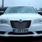 Fahrbericht Lancia Thema