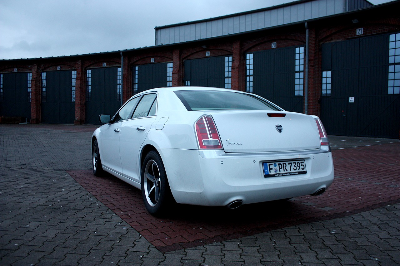 lancia thesis test diesel See ever so far, there is limitless space outside of that, count ever so much, there is limitless lancia thesis diesel te koop time around that.