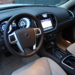 Lancia Thema Armaturenbrett