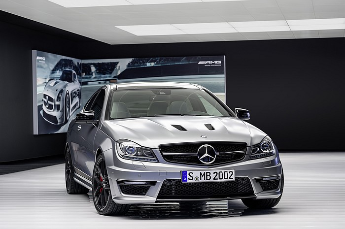 mercedes-benz-c63-amg-edition-507-front