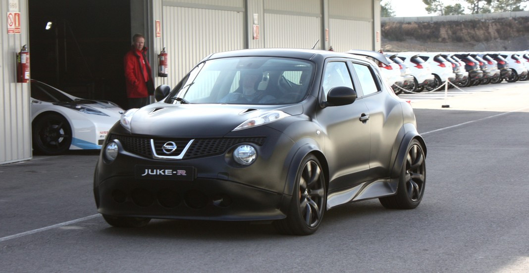 2013 nissan juke nismo sport cross nissan usa autos post. Black Bedroom Furniture Sets. Home Design Ideas
