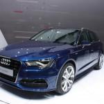 Audi A3 g-tron - der Erdgas A3