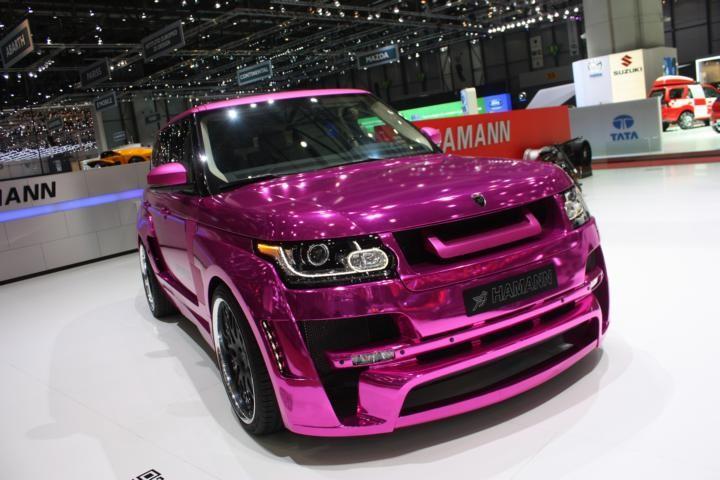 hamann-tuning-range-rover-pink-front-folierung