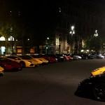Lamborghini Mailand!