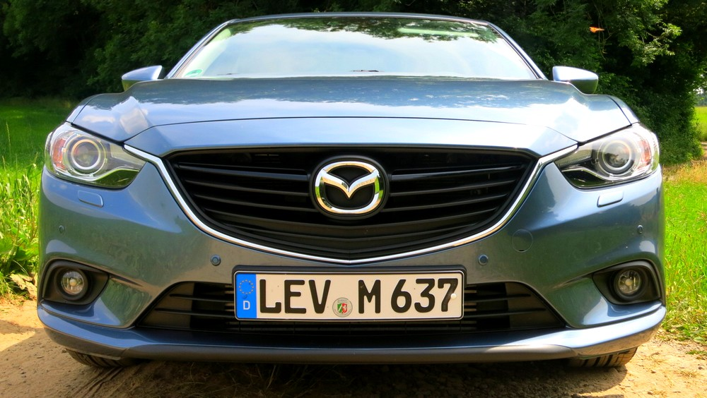 mazda-6-limousine-2013-front