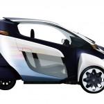 Toyota Tokyo Motorshow 2013