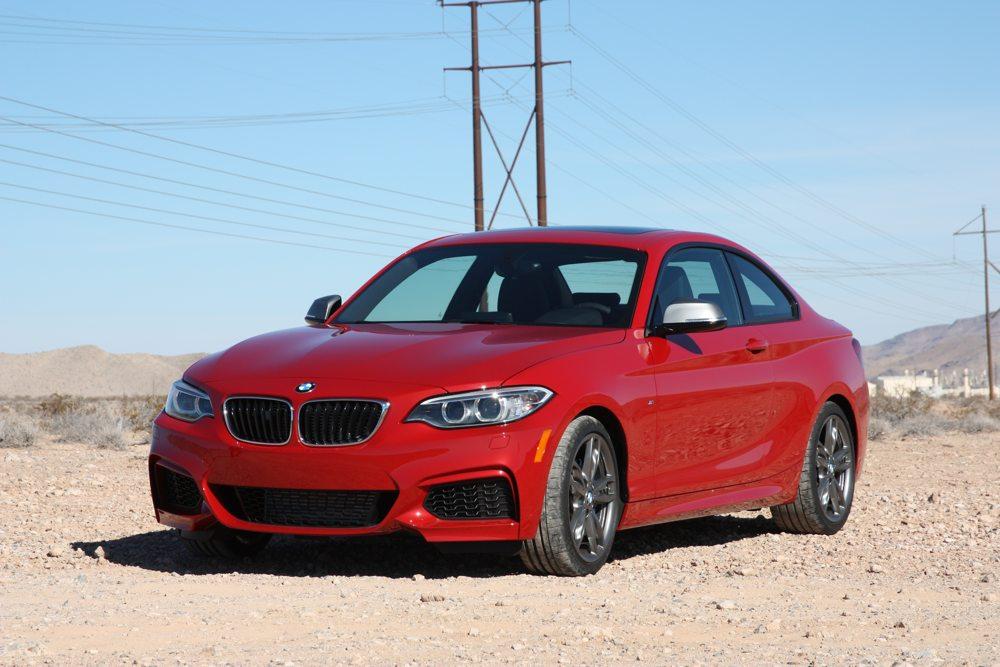 BMW-M235i-Test-Vergleich-Fahrbericht-rad-ab-jens-stratmann-vorne