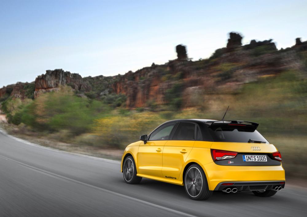 Audi-S1-Fahrbild-Heck