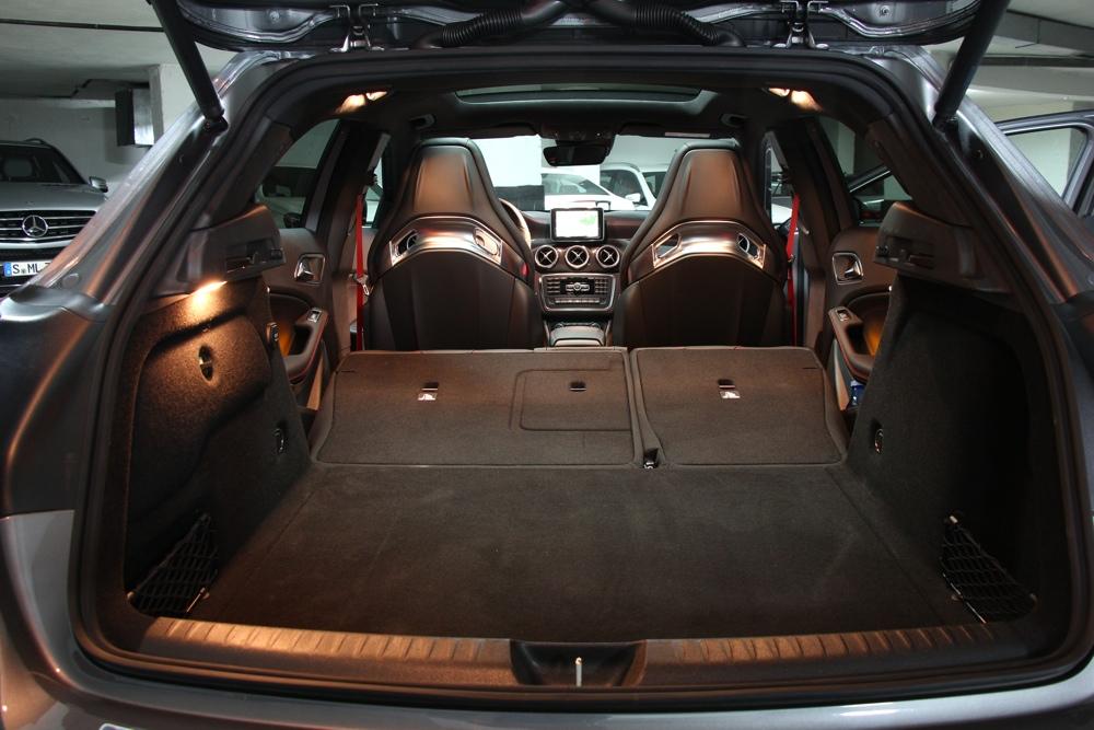 mercedes-gla-45-amg-kofferraum