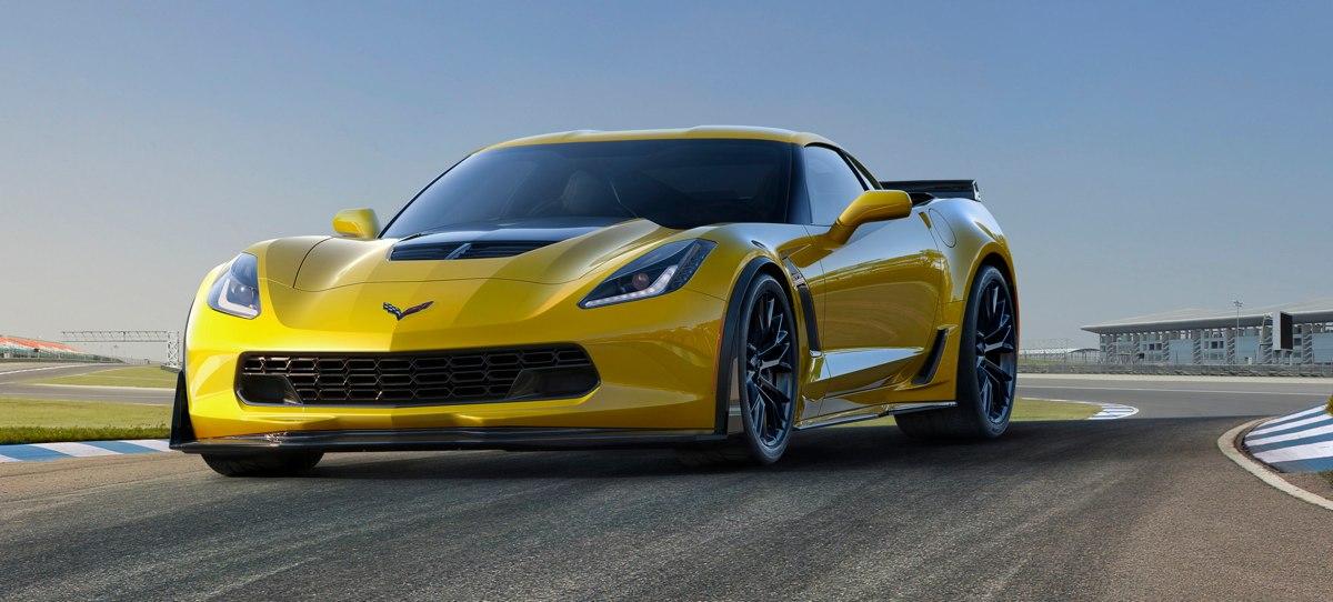 Chevrolet-Corvette-Z06-Leistung-Preis-kaufen-Deutschland-Front-Foto-2014