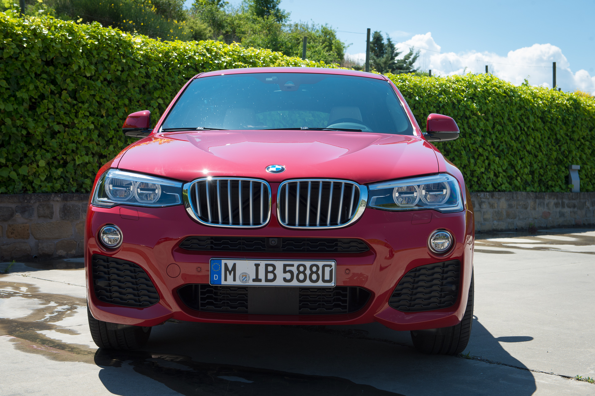 bmw-x4-front