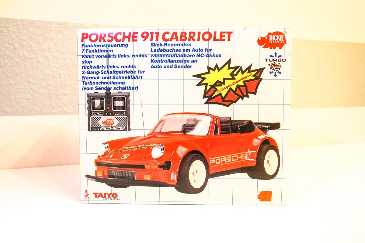 Porsche-911-Cabriolet-Dickie-Taiyo-ferngesteuert-Retro-80er-Jahre-Jens-Stratmann-1