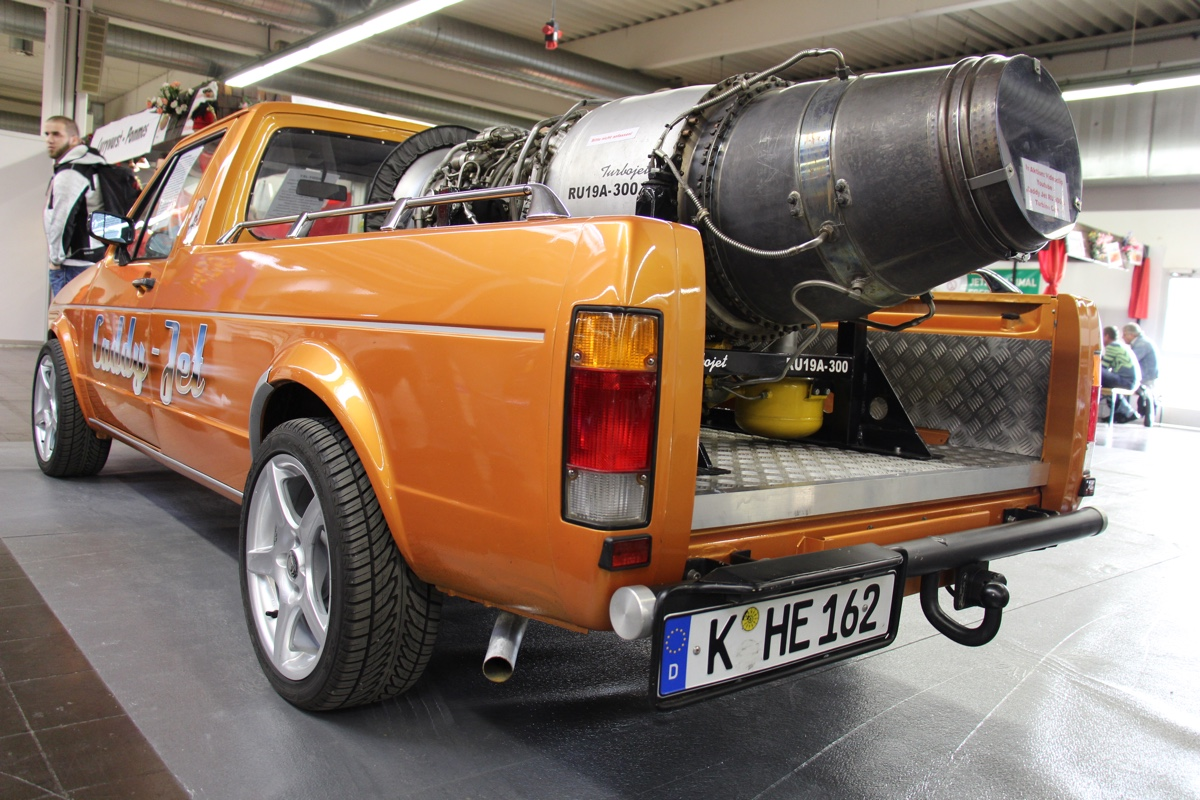 vw-caddy-jet-turbine-heck-motorshow-essen-2014