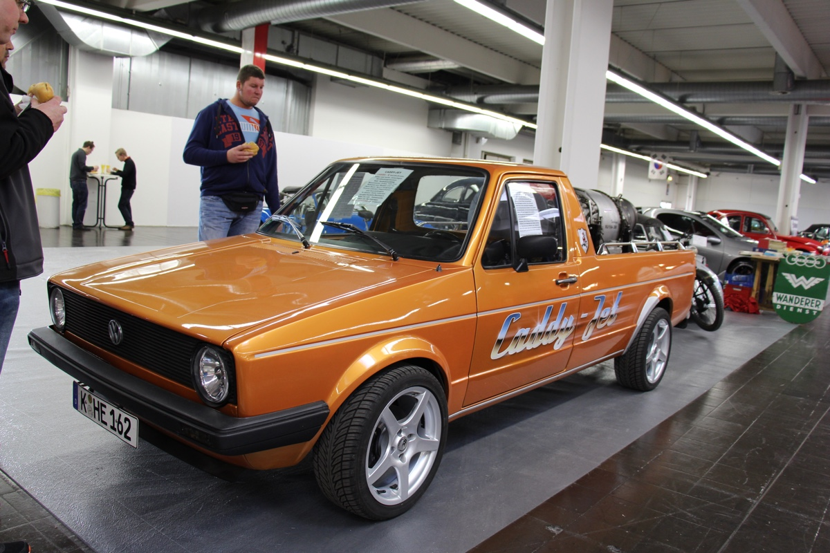 vw-golf-1-caddy-jet-motorshow-essen-2014