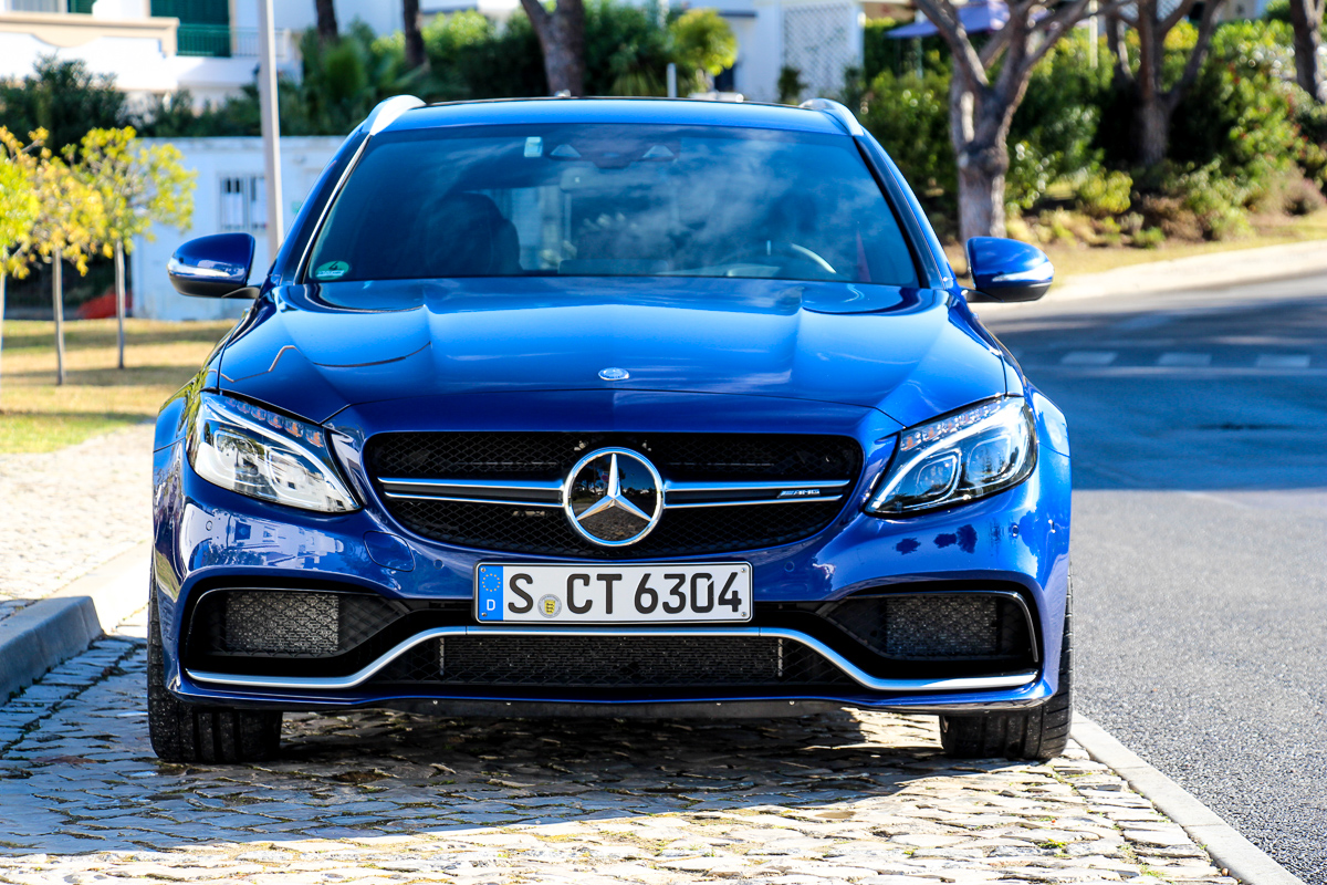 Mercedes Amg C43 Eye Candy Say Hello To The 2019 Mercedes