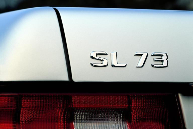 Mercedes-Benz-Typ-SL-73-AMG