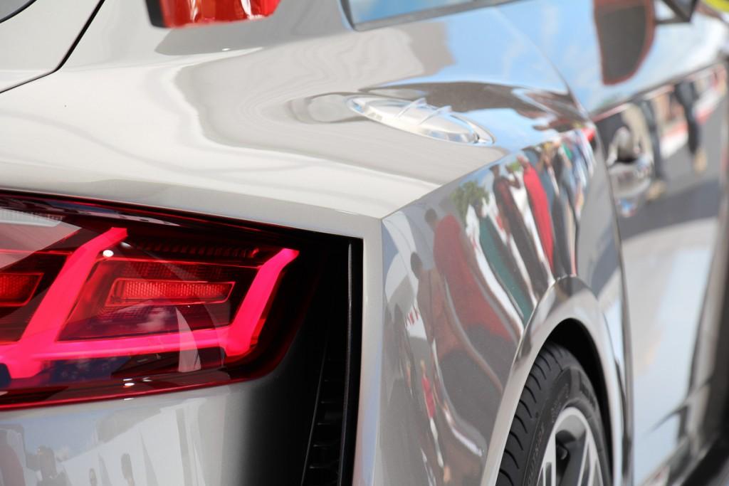 Fotos Audi Auf Dem Gti Treffen 2015 Am Wörthersee Rad Abcom