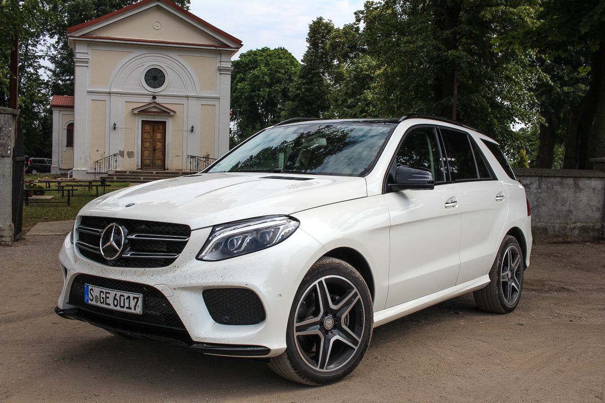 mbpolarsun car check mercedes benz gle 350 d 4matic rad. Black Bedroom Furniture Sets. Home Design Ideas