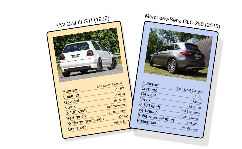 vw-golf-3-gti-vs-mercedes-benz-glc-vergleich-fahrbericht-test