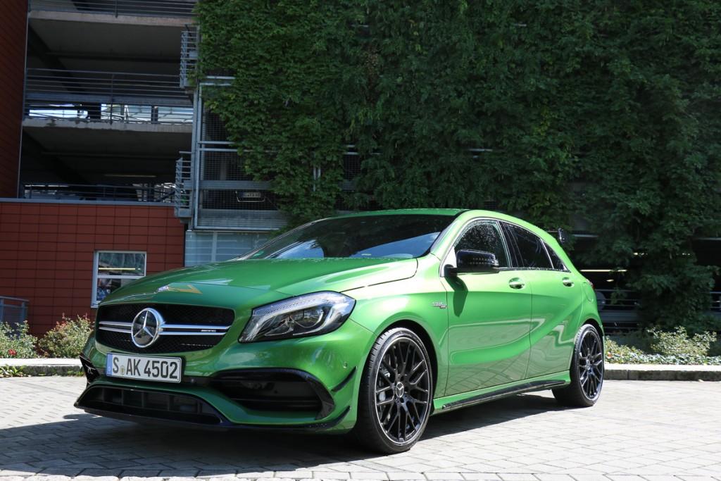 2015-Mercedes-AMG-A45-neue-A-Klasse-Test-Fahrberich-Video-Jens-Stratmann-2