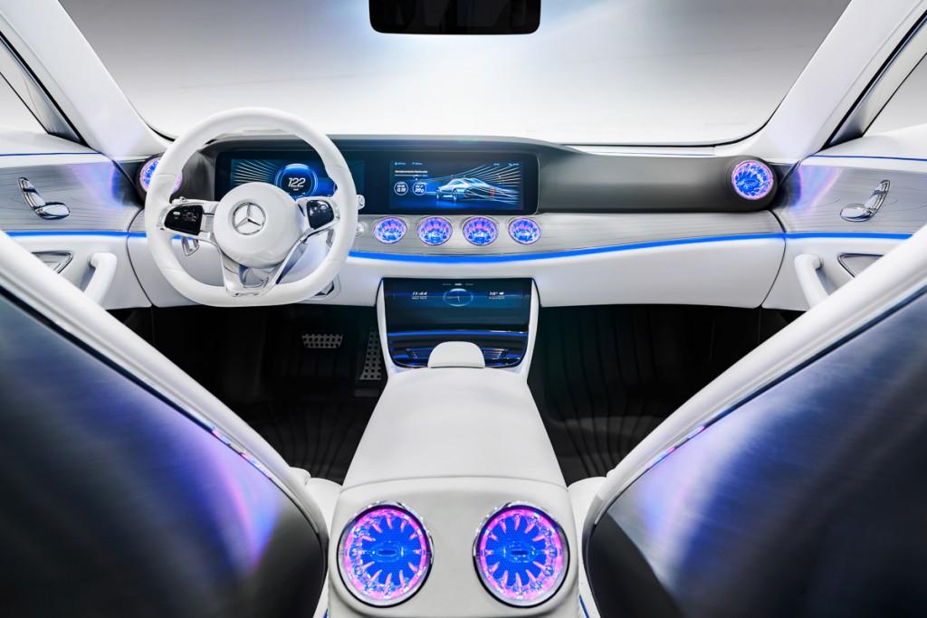 mercedes benz concept iaa 2015 mein concept car des. Black Bedroom Furniture Sets. Home Design Ideas