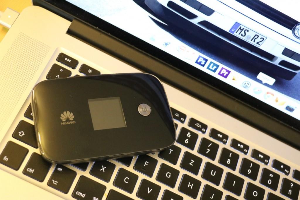 Huawei-LTE-Hotspot-WLAN-Router-Mobil-Test-rad-ab-Produkttest-10