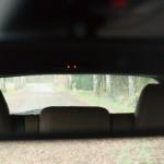 Mercedes-Benz CLA Shooting Brake Rundumsicht