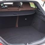 Mercedes-Benz CLA Shooting Brake Zuladung