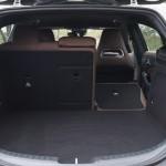 Mercedes-Benz CLA Shooting Brake Kofferraum