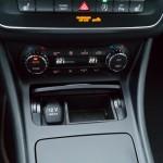 Mercedes-Benz CLA Shooting Brake 12V Steckdose