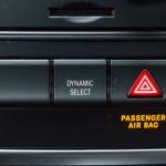 Mercedes-Benz CLA Shooting Brake Dynamic Select