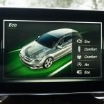 Mercedes-Benz CLA Shooting Brake Eco