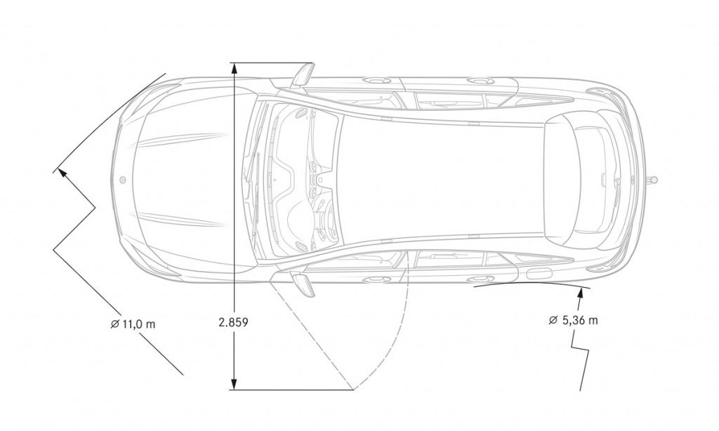 Mercedes-Benz-CLA-Shooting-Brake-Concept-technische-Daten-Abmessungen-Zeichnungen-2