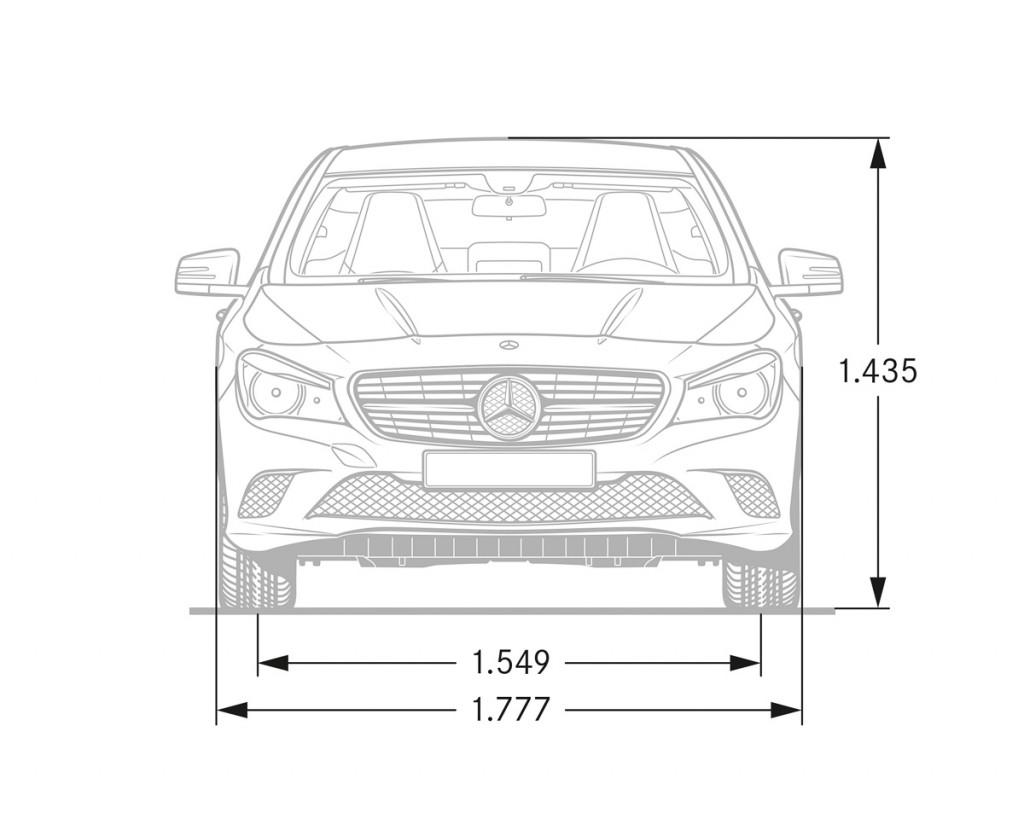 Mercedes-Benz-CLA-Shooting-Brake-Concept-technische-Daten-Abmessungen-Zeichnungen-4
