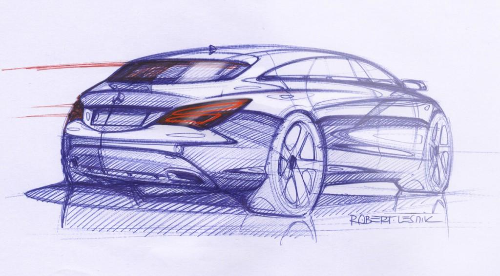 Mercedes-Benz-CLA-Shooting-Brake-Concept-technische-Daten-Abmessungen-Zeichnungen-9